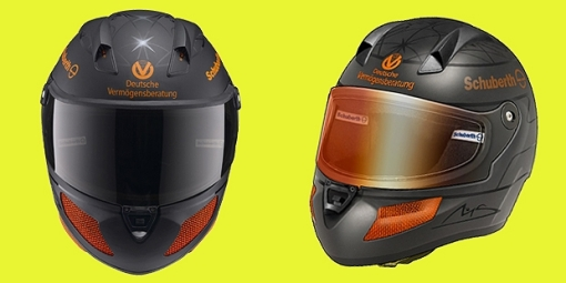 Helm Termahal
